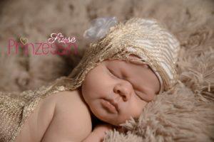 Neugeborenenshooting für Windeck Babybilder als besondere Erinnerung