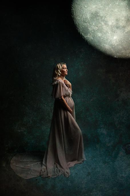 Babybauch-Bellyfoto-Schwangerschaft-Schwangerschaftsfoto