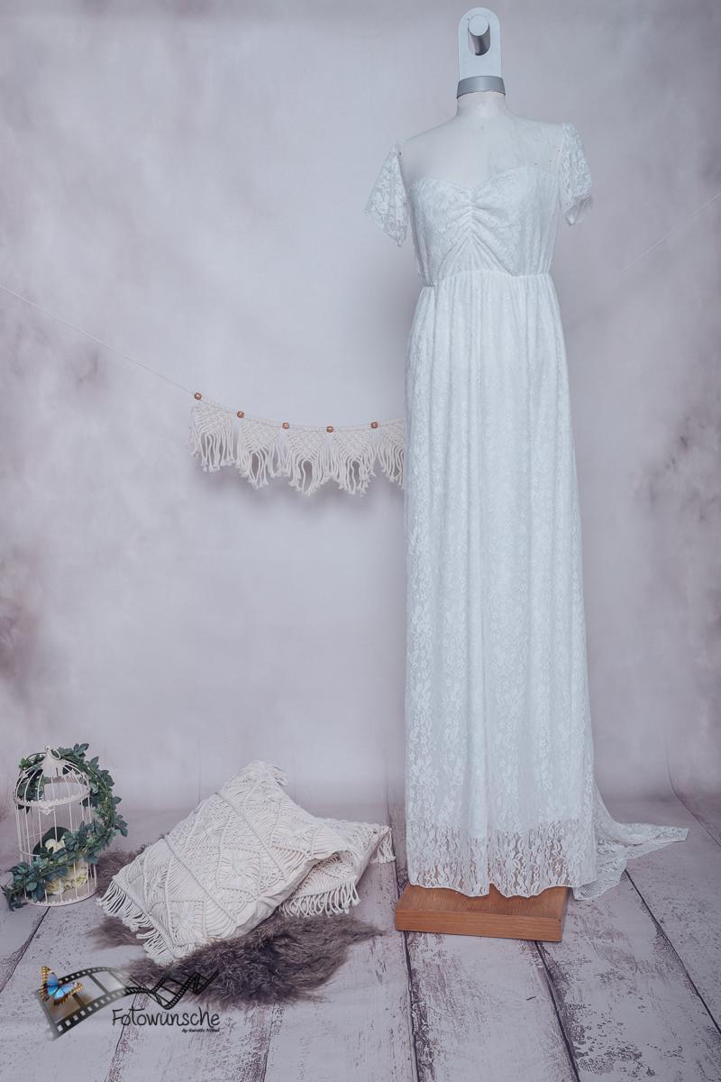 Babybauch-Bellykleid-Schwangerschaft-Schwangerschaftsfoto